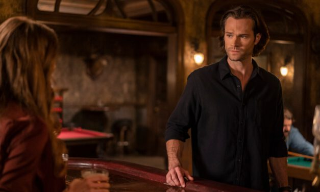 SUPERNATURAL Recap: (S15E11) The Gamblers