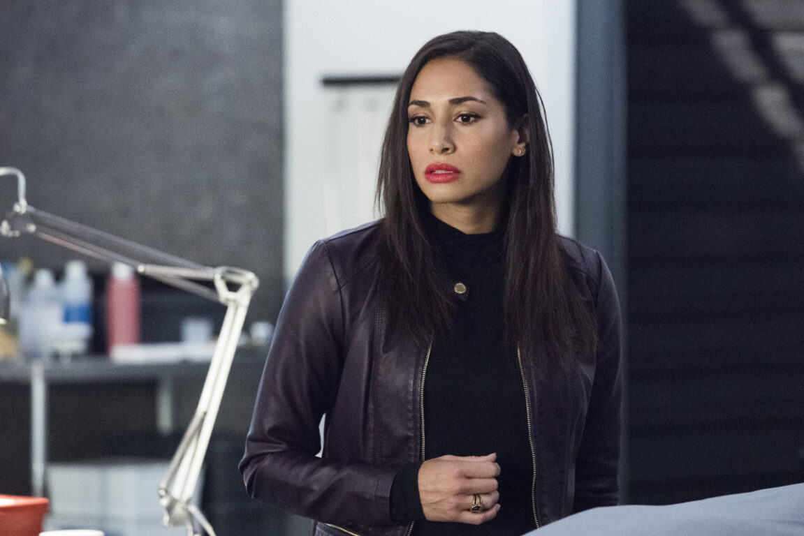 Too many brains in the Arrowverse is a good thing