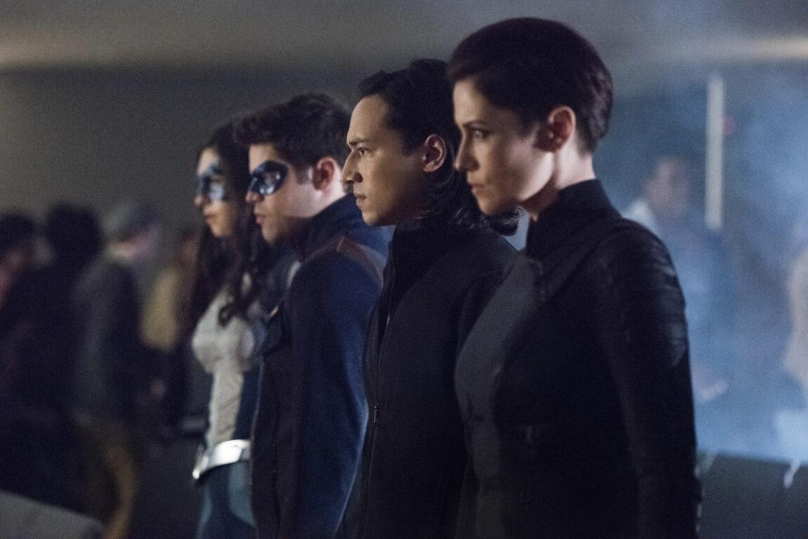Jeremy Jordan returns to the Arrowverse on Supergirl