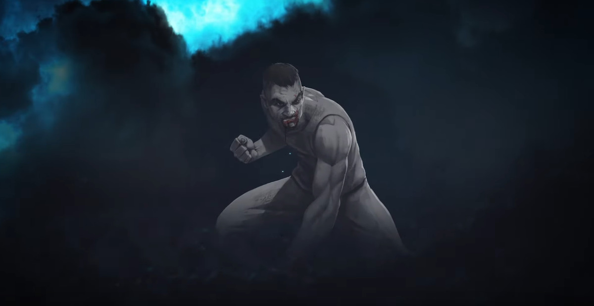 DEAD BY DAYLIGHT Releases Tome II: Reckoning Trailer