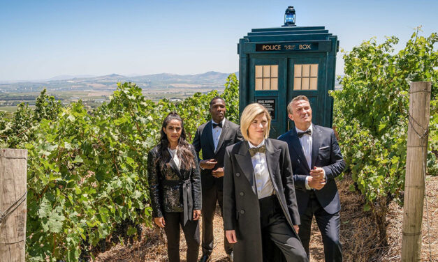 DOCTOR WHO Season Premiere Recap: (S12E01) Spyfall – Part One