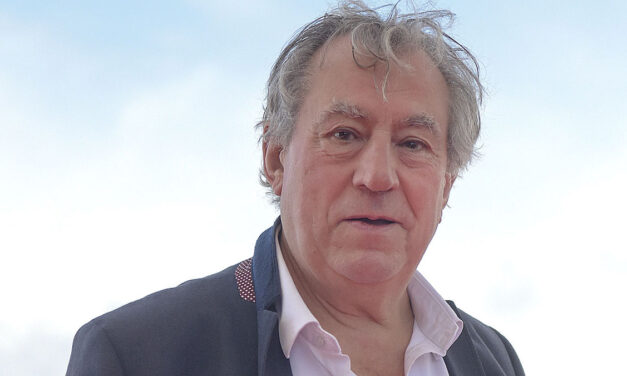 TERRY JONES Monty Python Co-Founder Passes at 77