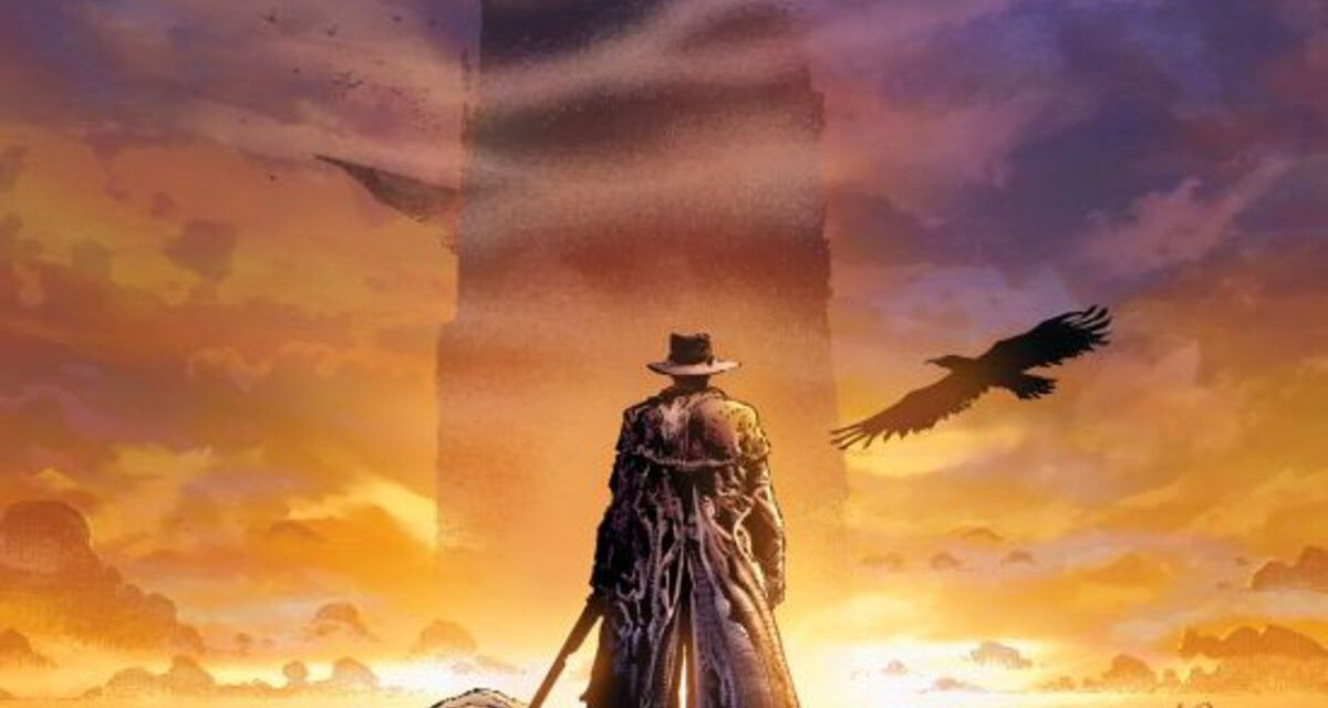 Amazon Passes on Stephen King's THE DARK TOWER TV Adaptation