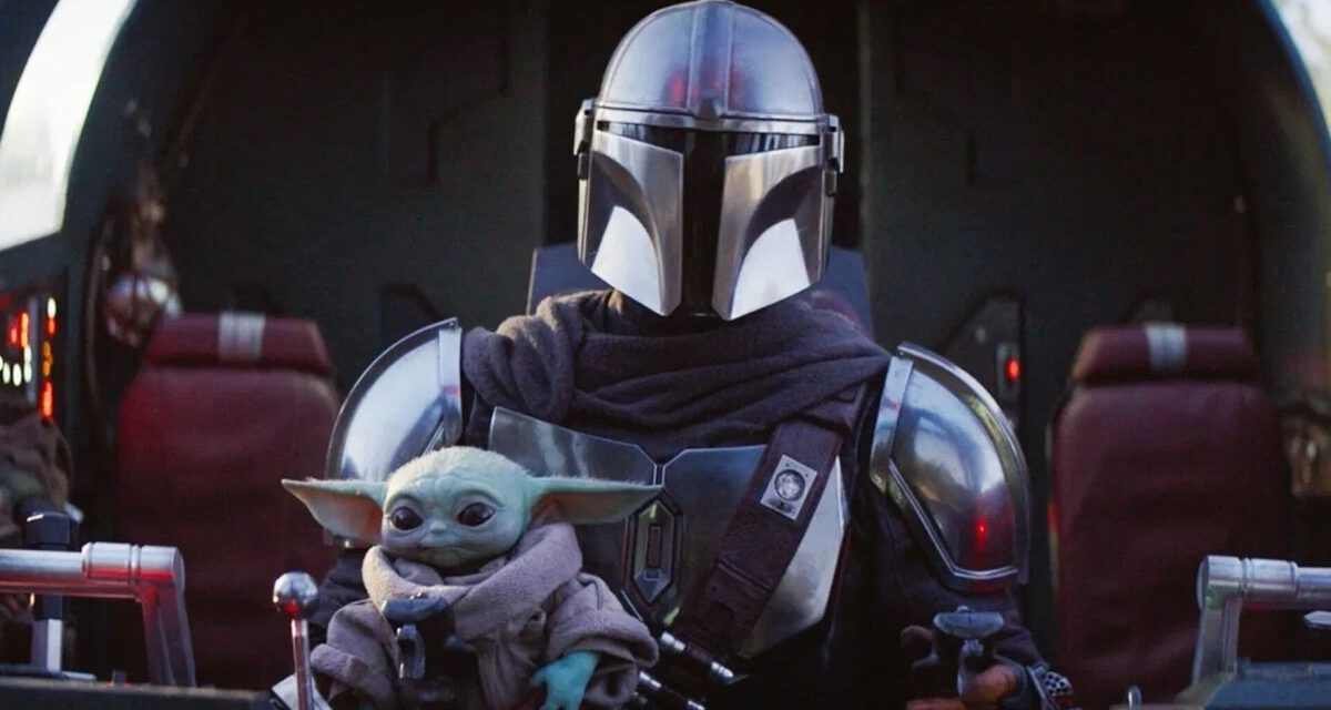 THE MANDALORIAN Season 3 Is On Track to Start Production Before the Year Ends
