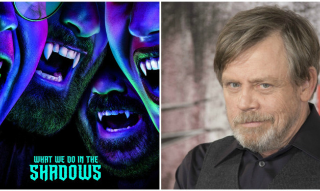 Mark Hamill to Guest Star on WHAT WE DO IN THE SHADOWS Season 2