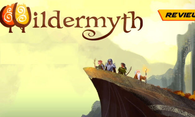 GGA Game Review: Become a True Hero In WILDERMYTH