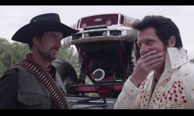 Woody Harrelson Is Ridiculously Silly in ZOMBIELAND: DOUBLE TAP Blooper Reel