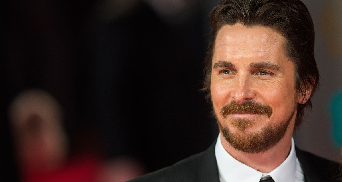 THOR: LOVE AND THUNDER Just Might Bring Christian Bale to Marvel
