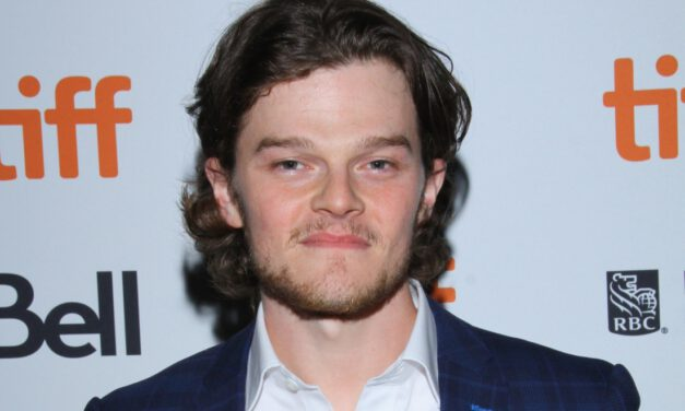 Amazon's LORD OF THE RINGS Series Cast Robert Aramayo as Lead