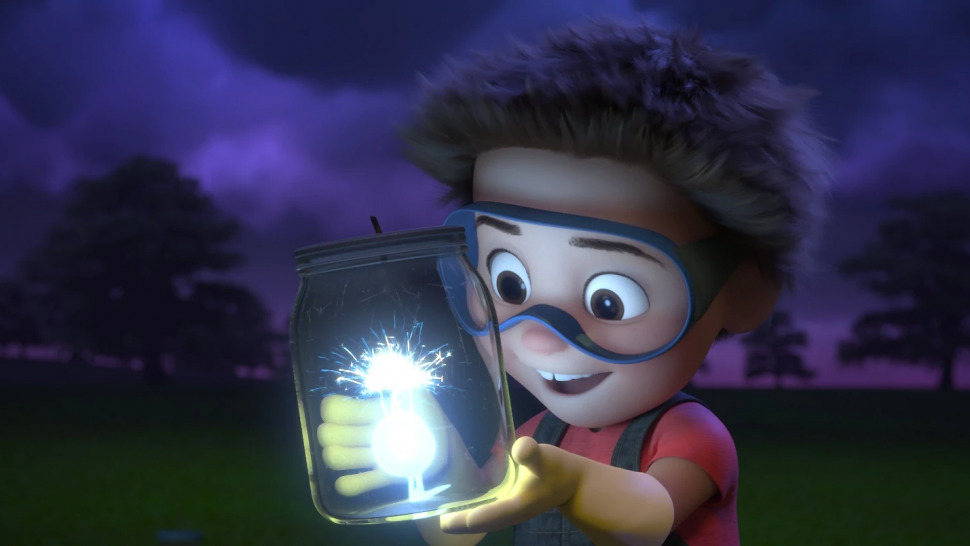 Watch the Feel-Good Magic in Trailer for SHORT CIRCUIT Series from Disney+