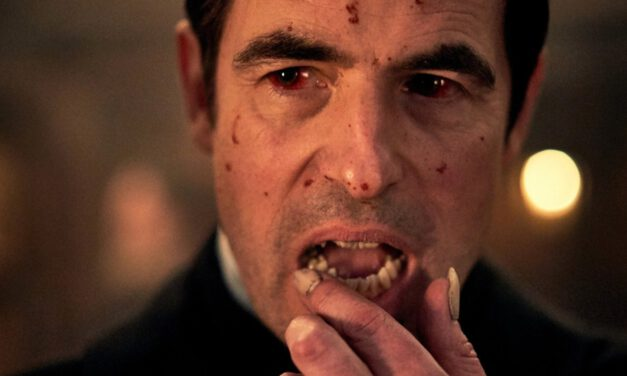 DRACULA: Stephen Moffat and Mark Gatiss Take Us Behind the Scenes