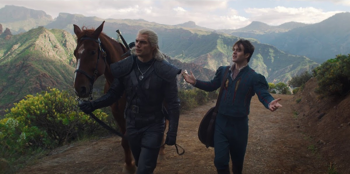 5 Questions We Need Answered in Season Two of THE WITCHER