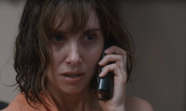 Hear the Future in Alison Brie's Creepy HORSE GIRL Trailer