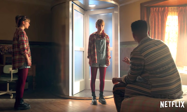 New LOCKE & KEY Trailer Unlocks the Horror the Netflix  Series