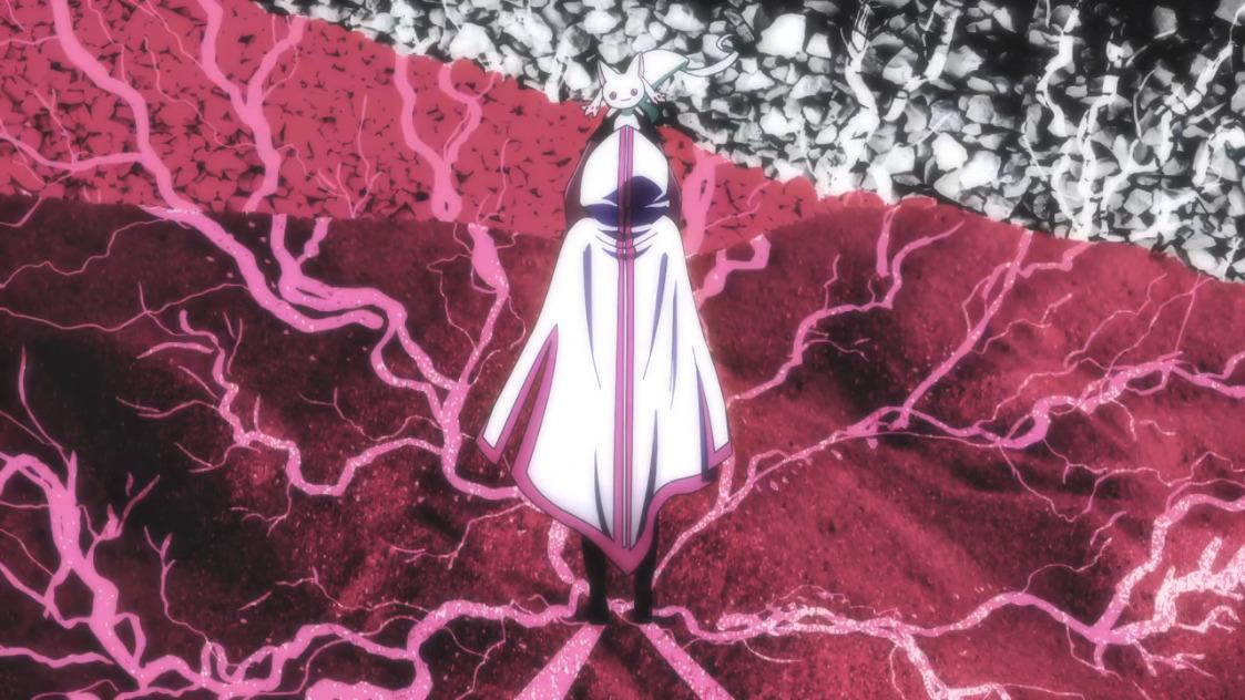 MAGIA RECORD Revives Madoka's Black Magic For A New Generation