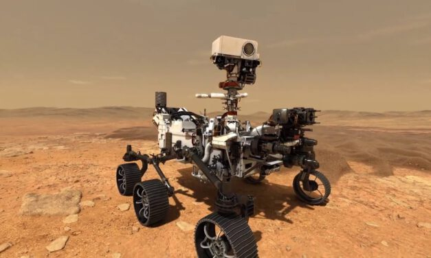 If You Think the Mars 2020 Rover Is Just Like Curiosity, Think Again