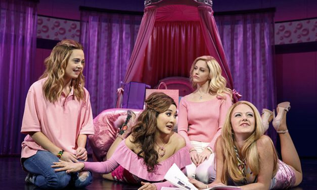 A Musical Adaption of MEAN GIRLS is in the Works!