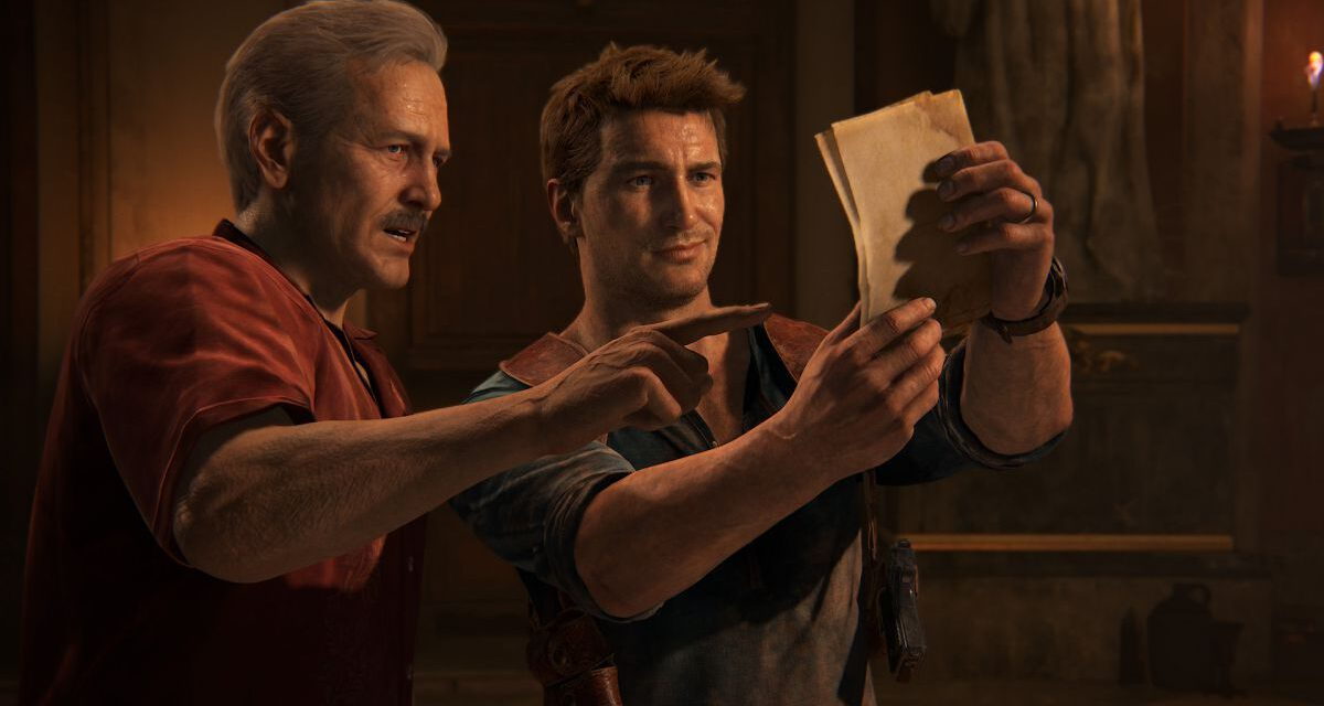 UNCHARTED Lost Another Director but Already Has Eyes on a New One