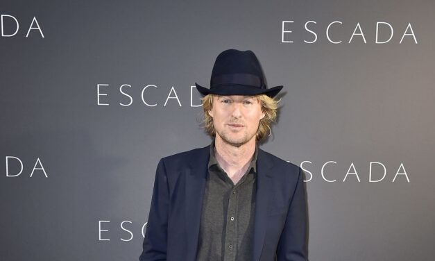 Owen Wilson Heading to the MCU in LOKI on Disney+