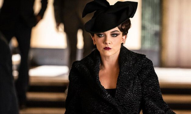 First Look at PENNY DREADFUL: CITY OF ANGELS