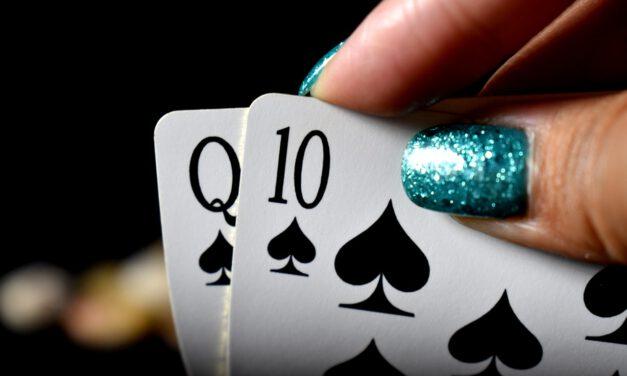 The True Story of Underground Gambling's Boss Girl