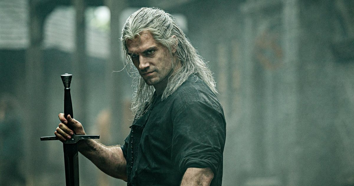 Henry Cavill Gives Update on THE WITCHER Season 2 Pre Production