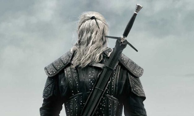 THE WITCHER: NIGHTMARE OF THE WOLF Is Official
