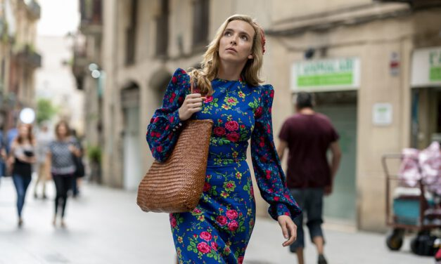 KILLING EVE Season 3 Teaser Promises a Wild Ride