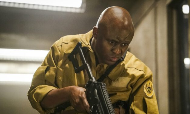 GGA Into The Arrowverse: Wayne Brady Guest Stars on Black Lightning