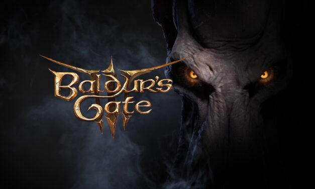 PAX EAST 2020: BALDUR'S GATE III Gameplay Reveal