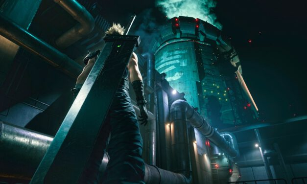 FINAL FANTASY VII REMAKE Trailer Gives Us New Theme Music and Scenes