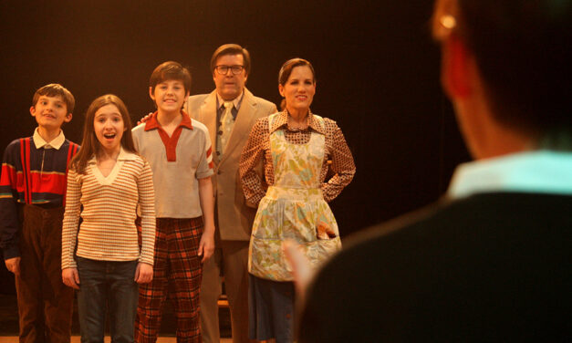 FUN HOME Opens at Anaheim's Chance Theater This Weekend