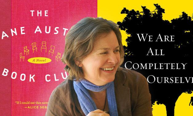 Novelist Masterclass Series: Karen Joy Fowler