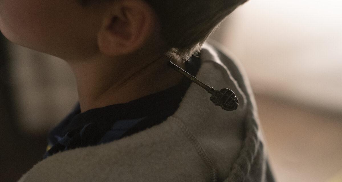 Netflix's LOCKE & KEY Gets Season 2 Release Date and Teaser Trailer