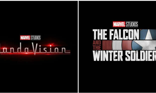 Marvel's THE FALCON AND THE WINTER SOLDIER and WANDAVISION Get Release Dates