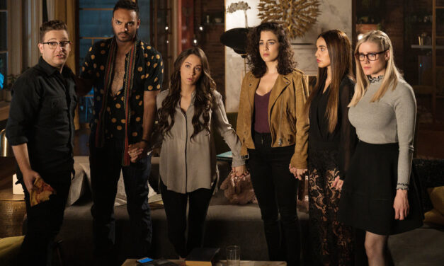 THE MAGICIANS Recap: (S05E05) Apocalypse? Now?! and (S05E06) Oops!…I Did It Again