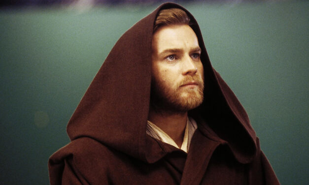 OBI-WAN KENOBI Disney Plus Series Starts Production in March