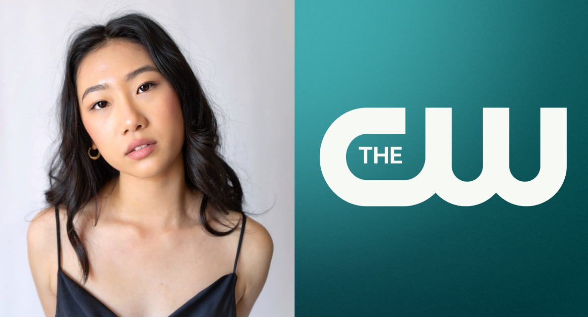 CW's KUNG FU Reboot Finds Its Hero in Olivia Liang
