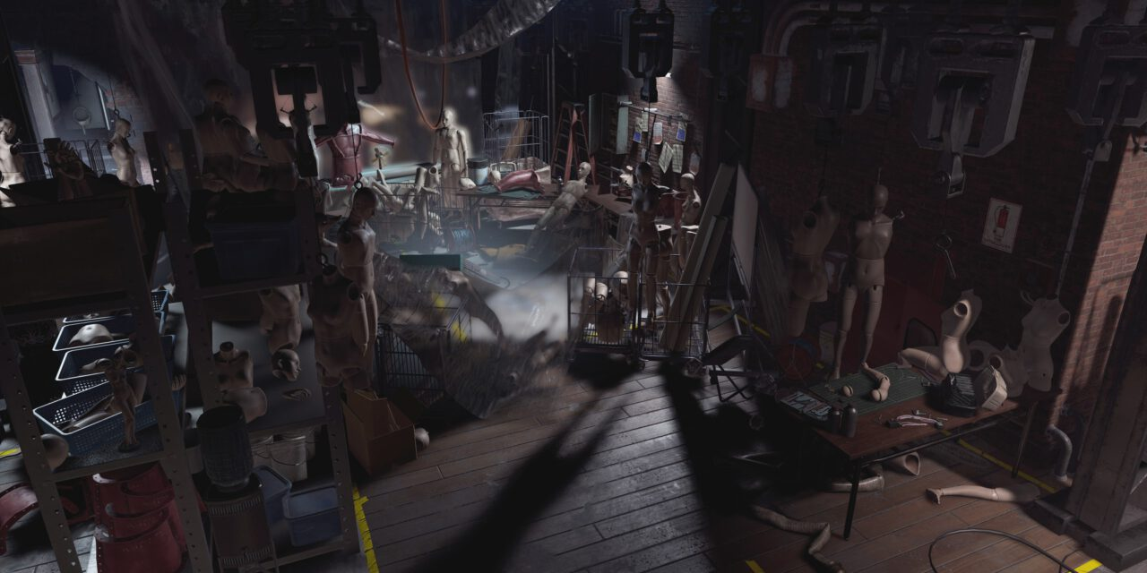 Capcom Announces New Content for RESIDENT EVIL RESISTANCE