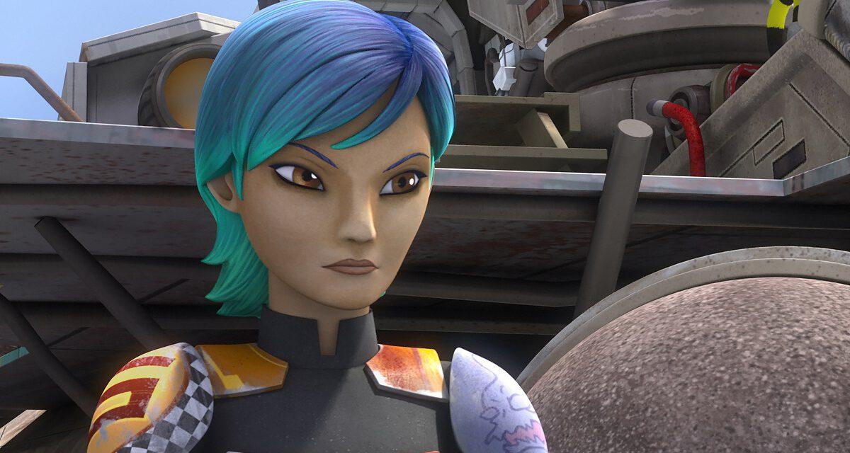 Sabine hot star wars rebels Hotstar Temporarily