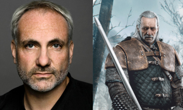 THE WITCHER: Kim Bodnia Cast as Vesemir for Season 2