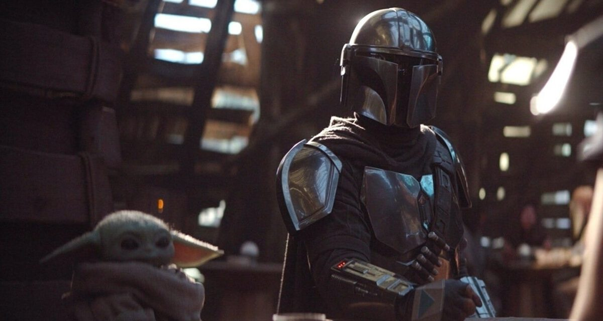 New Trailer for THE MANDALORIAN Season 2 Brings the Group Back Together