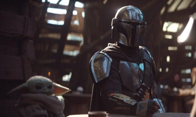THE MANDALORIAN Season 2 Finally Has a Release Date