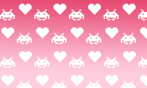 GGA Valentine's Day Special: Our First Video Game Crushes