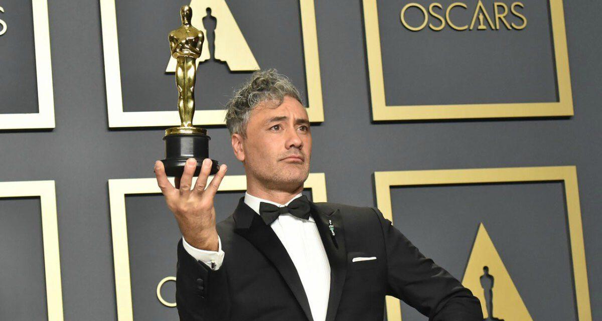 GGA Indigenerd Wire Special Report: TAIKA WAITITI Makes Oscar History