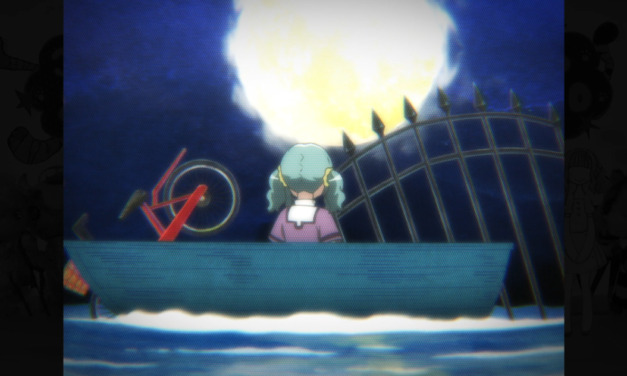 MAGIA RECORD Recap (S01E09): A World With Just Me