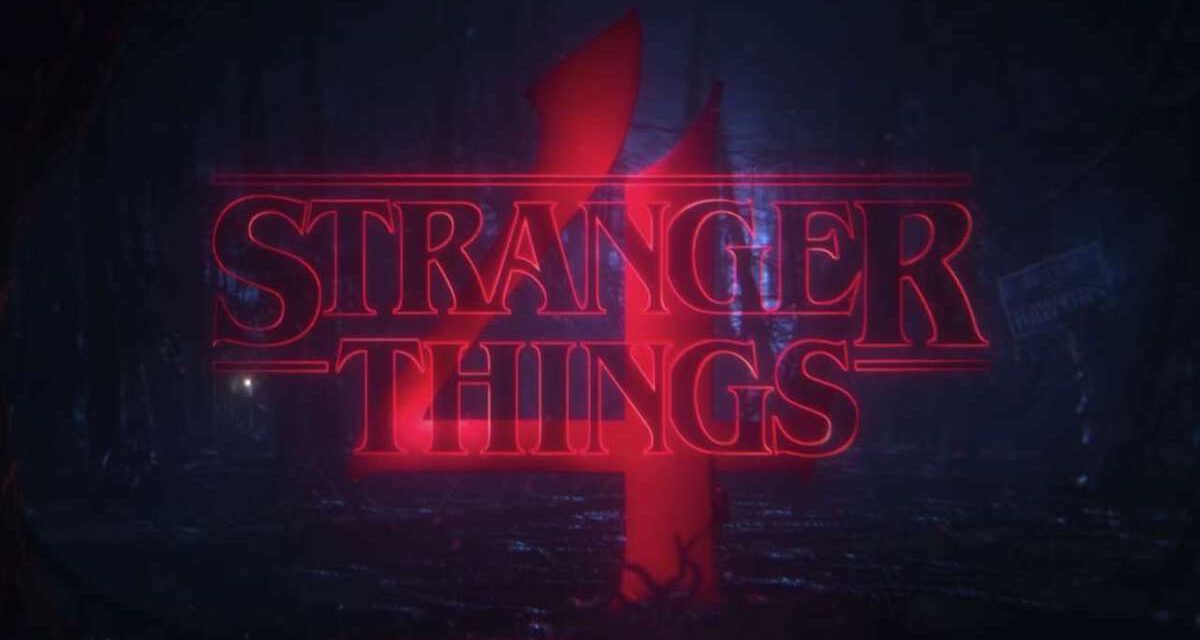New STRANGER THINGS Season 4 Trailer Brings Back an Old Friend
