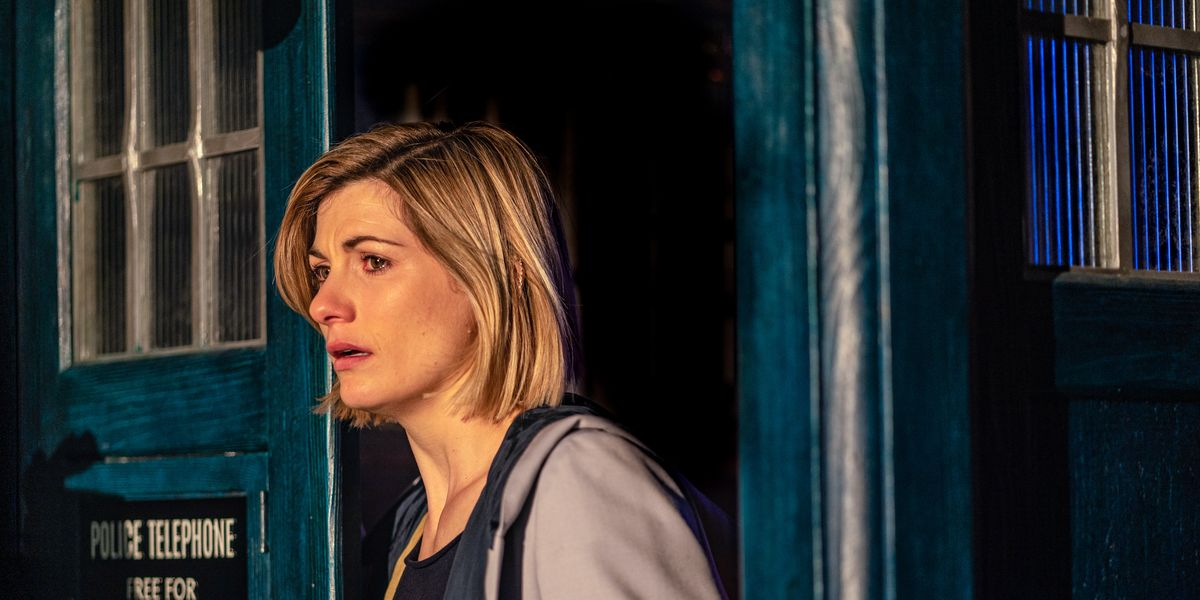 DOCTOR WHO Recap: (S12E09) Ascension of the Cybermen