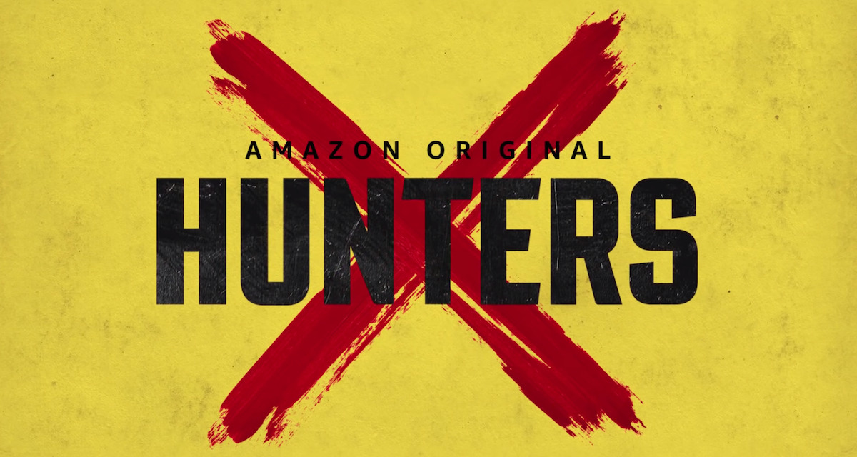 TV Review – Hunters