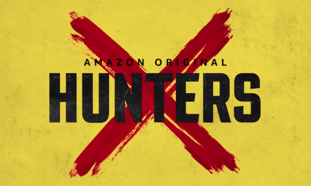 HUNTERS Gets Season 2 Renewal From Amazon